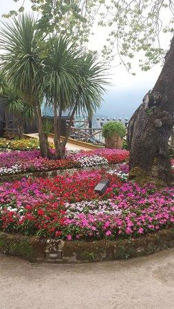 I giardini di Villa Rufolo