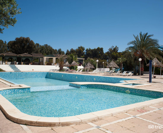 HOTEL ACQUA VIVA $32 ($̶4̶7̶) - Prices & Reviews - Gammarth, Tunisia