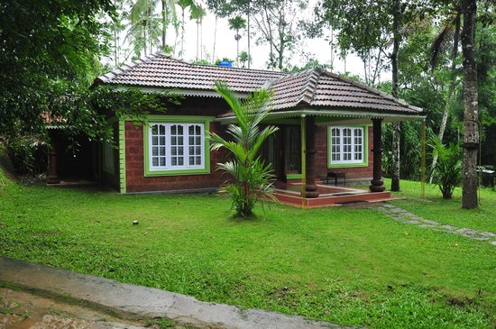Wayanad Blooms: 2 bedroom cottage