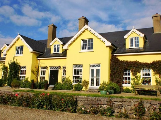 Drumcreehy Country House : Drumcreehy House