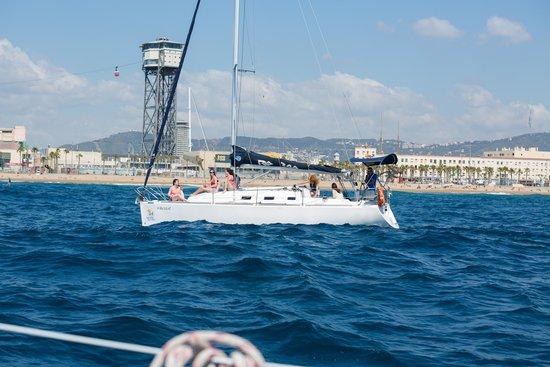 Nautica Port Barcelona