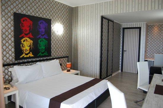 Majestic Luxury Hotel Spa & Beach