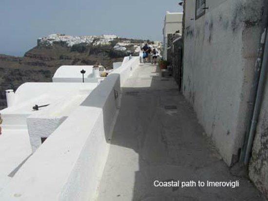 El Greco : The coastal path to Imerovi106265225gli