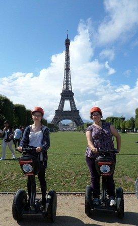 Fat Tire Tours Paris: Like a pro!