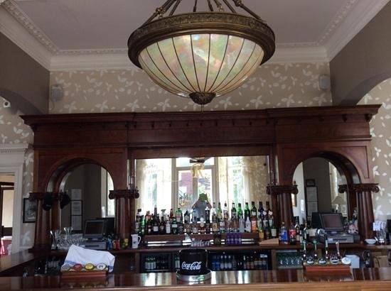 The Tower Hotel: Rigbys Bar