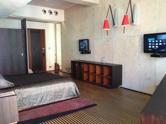 Monopol Hotel: Chambre 511