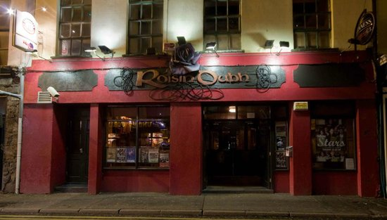 Roisin Dubh Galway Ireland Top Tips Before You Go