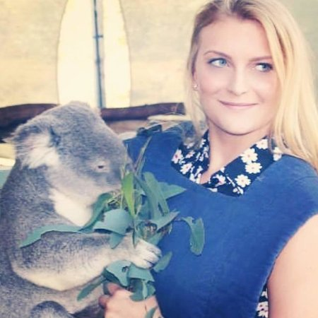 Cohunu Koala Park: 2