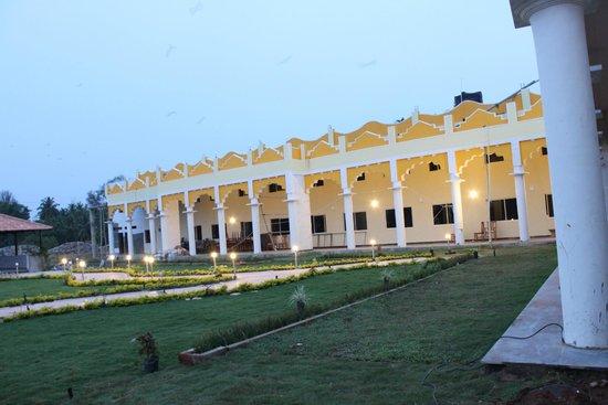 Stay Simple Brindavan Hotel