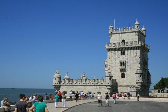 Belém: Torre de Belem