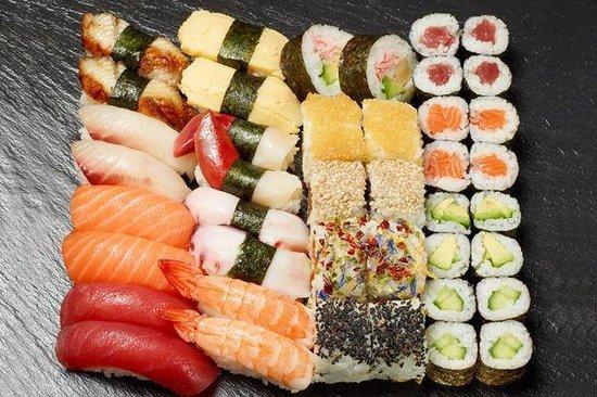 Kaiten Sushi Restaurant & Take Away
