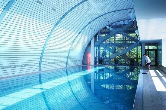 Aspria Berlin Ku'damm: Aspria Pool