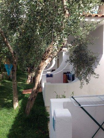 Hotel Al Pozzo: Stupendo!