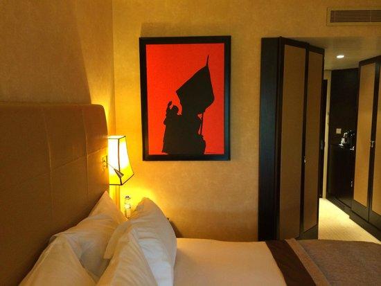 Sofitel Lisbon Liberdade: Room