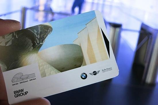 Museo BMW: BMW博物館
