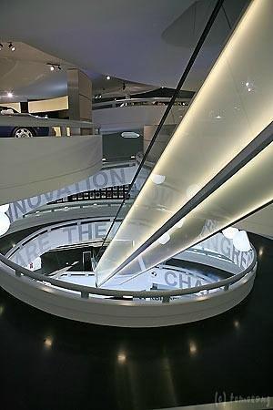 BMW-Museum: BMW博物館