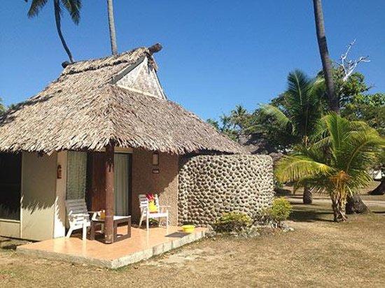 Mana Island Resort: Island Bure 128