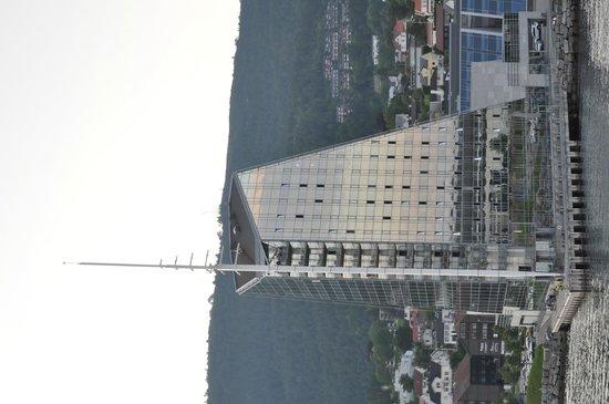 Scandic Seilet: Hotel
