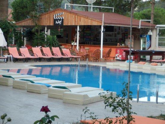 Vento Boutique Hotel: Pool