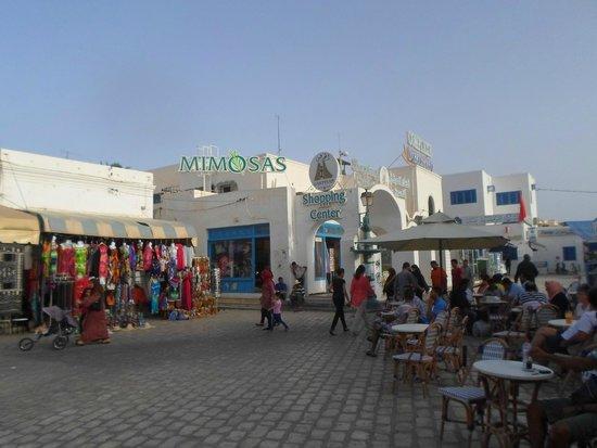 Hotel Al Jazira Beach & Spa: DJERBA