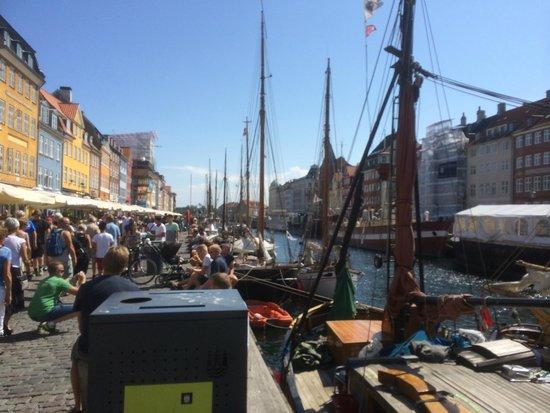 Wakeup Copenhagen, Borgergade: NeuHavn