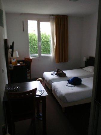 Adagio Access Paris Porte de Charenton: The room