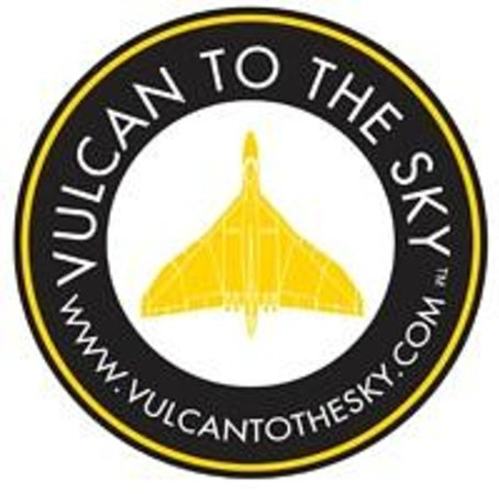 The Vulcan Experience: VULCAN TO THE SKY. WHAT AN EXPERIENCE!!!!