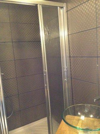 Hotel Sainte-Marie : Perfect room