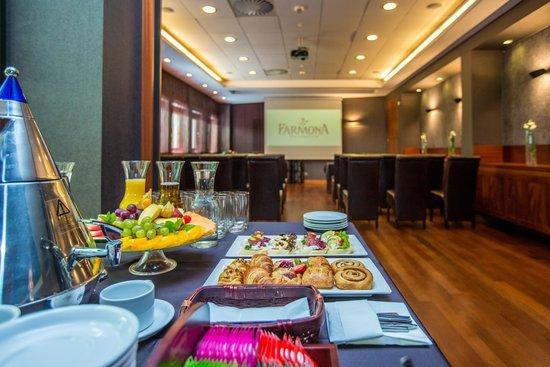 Farmona Hotel Business & Spa: Sala konferencyjna - Conference room