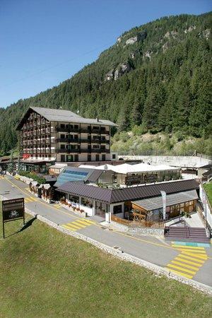 Hotel il Caminetto Canazei Val di Fassa Dolomiti