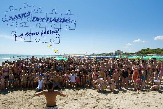Hotel Baltic: Happy summer