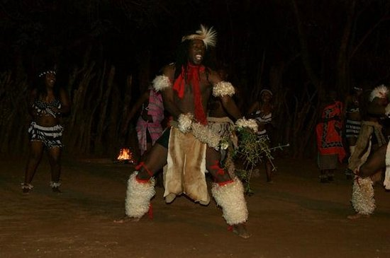 Hippo Hollow Country Estate: Shangaan