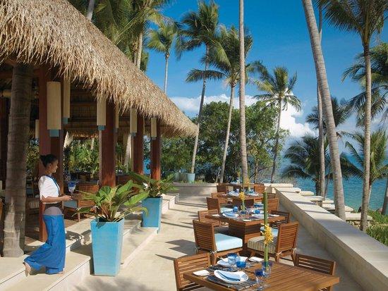 Four Seasons Resort Koh Samui Thailand: Pla Pla Restaurant by the beach
