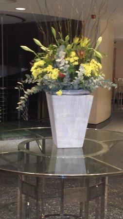 Hilton Durban: Corredor