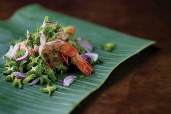 Four Seasons Resort Koh Samui Thailand: Signature dish at KOH Thai Kitchen