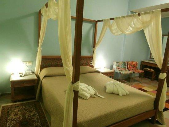 Hotel Akti: Room