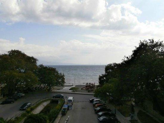 Hotel Akti: View