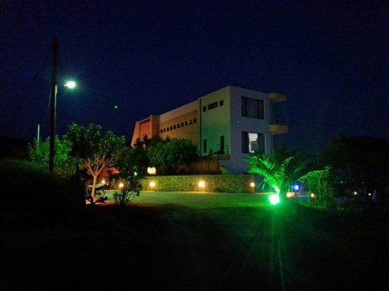 Pachia Ammos Apartments : Pachia ammos
