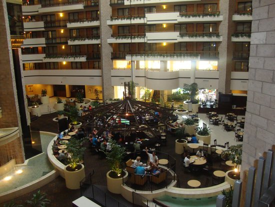 Embassy Suites by Hilton Orlando International Drive I Drive 360 : Visão geral