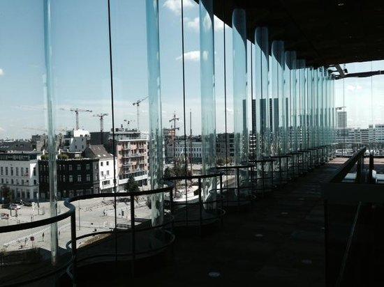 MAS - Museum aan de Stroom: view 1