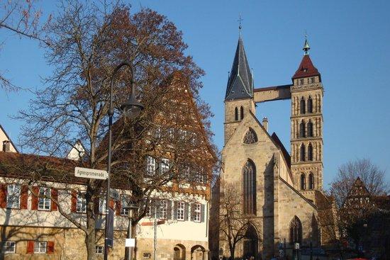 Esslinger Stadtturme