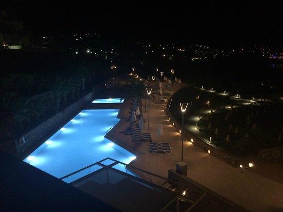 Mirabello Beach & Village Hotel : Hotel