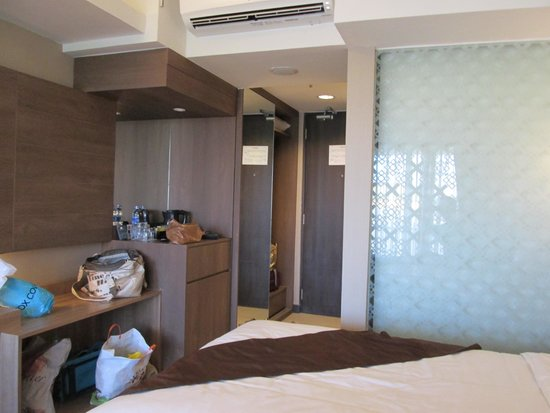 Ramada Bali Sunset Road Kuta: Room