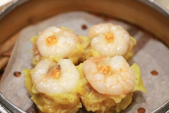 Tao Heung: ขนมจีบกุ้ง