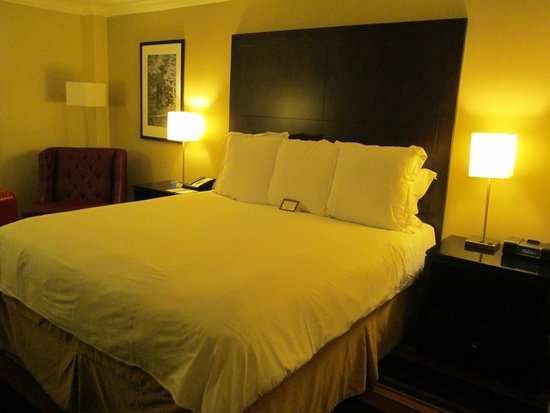 Hotel Le Marais: chambre 216