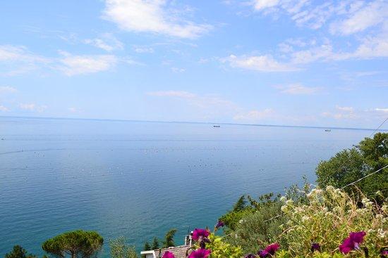 Tenda Rossa: The beautiful view