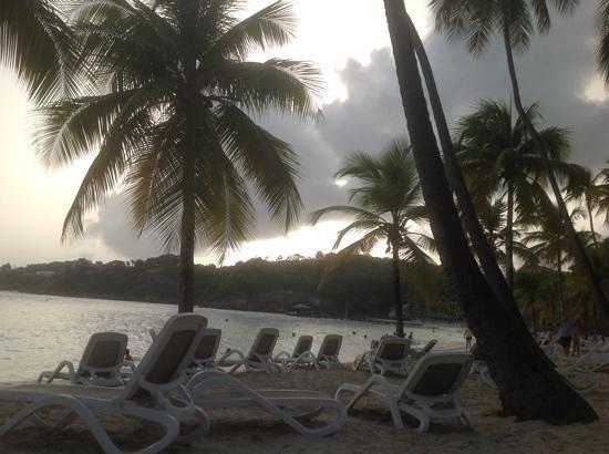 Club Med La Caravelle: le paradis.....
