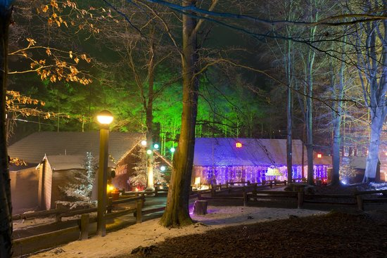 Center Parcs Whinfell Forest Penrith  Lodge Reviews  Photos