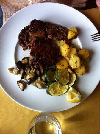Hotel Dolomiti Restaurant
