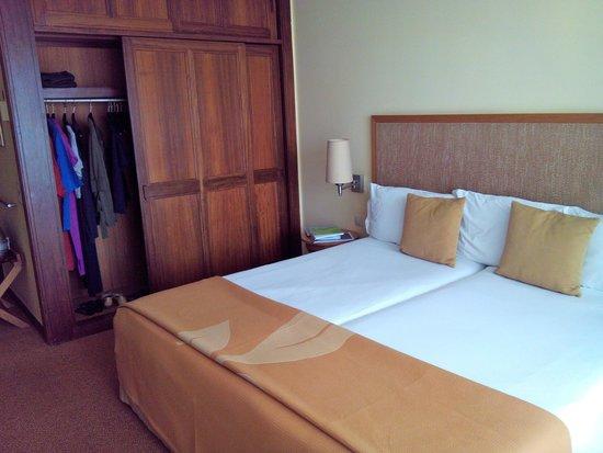 Suite Hotel Eden Mar: Chambre